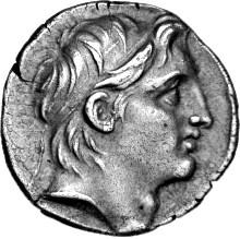 Demetrius I